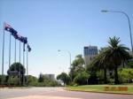 car park australia